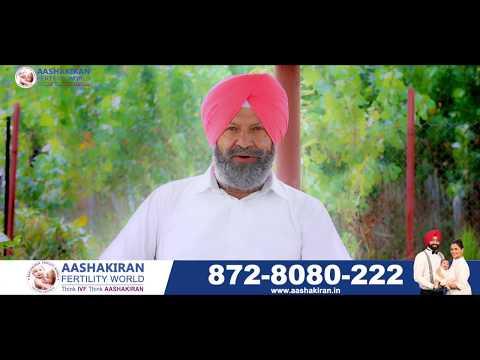 Aashakiran IVF- Think IVF Think Aashakiran