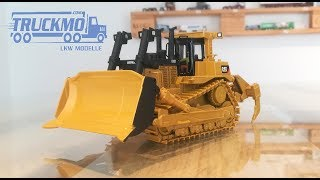 CAT D10T Track Type Tractor Raupe Core Classic 85158c Diecast Masters