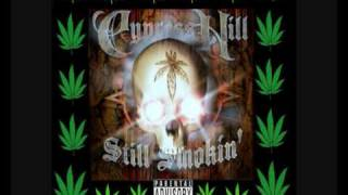 Cypress hill We Live this Shit!