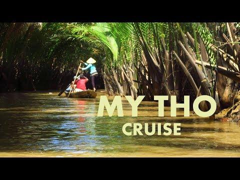 MEKONG DELTA - My Tho / Dragon Island