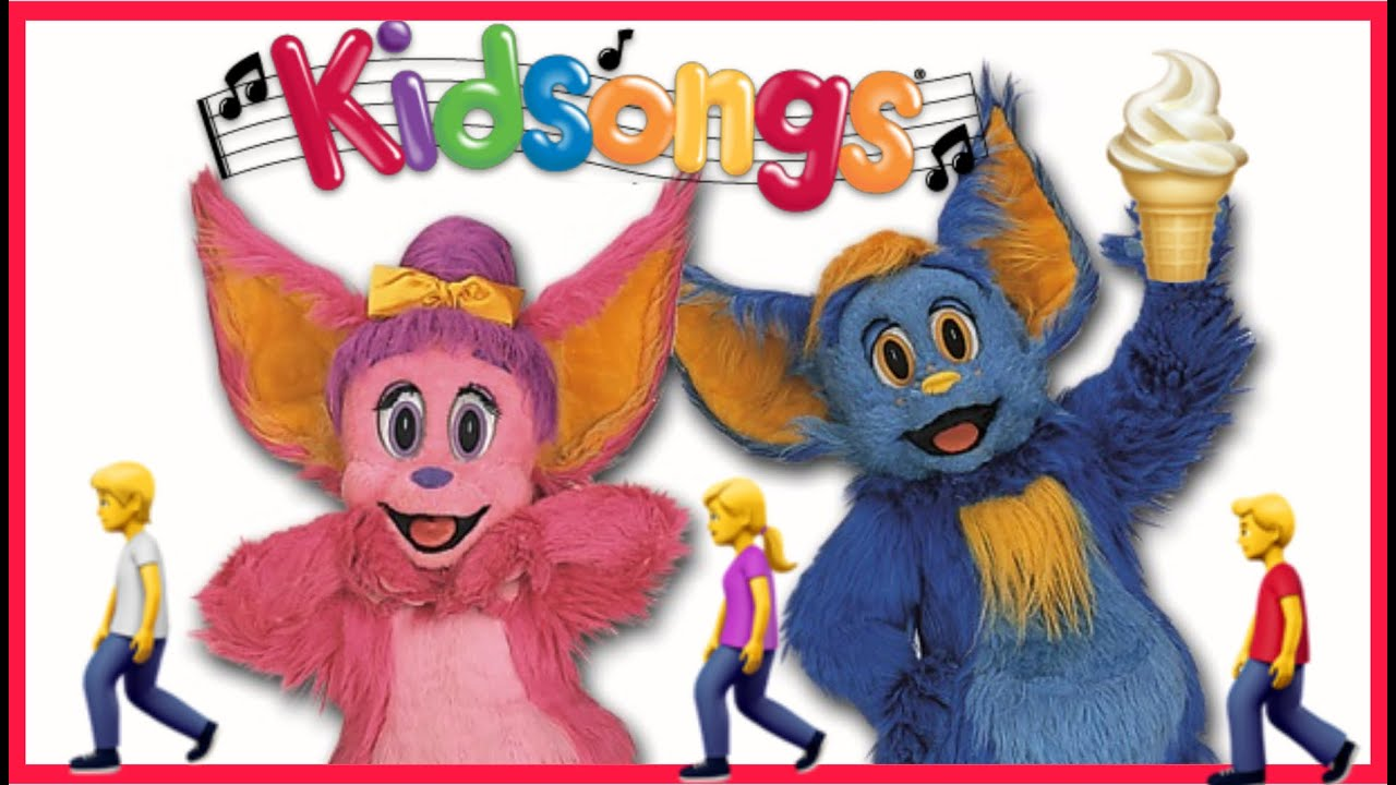 Billy & Ruby's Sing Along |The Caissons Go Rolling Along | Summer Fun | PBS Kids