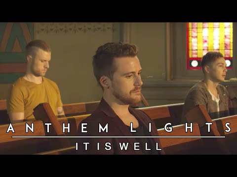 It Is Well | Anthem Lights Cover