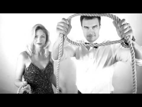 Tabrett Bethell & Rob Mayes of ABC Networks' Mistresses get tied up!