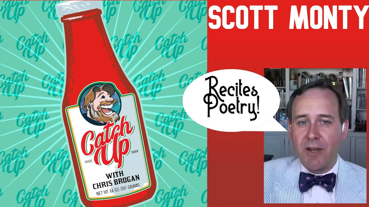Scott Monty Talks The Future of Marketing and Business   with Chris Brogan