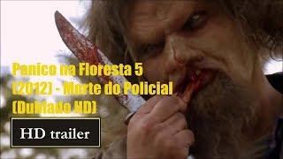 Wrong Turn 8 Most Denger | Full HD | Official Trailer | D 24