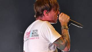 Billy Talent - White Sparrows Live HD @ Schlachthof Wiesbaden 16.08.2018