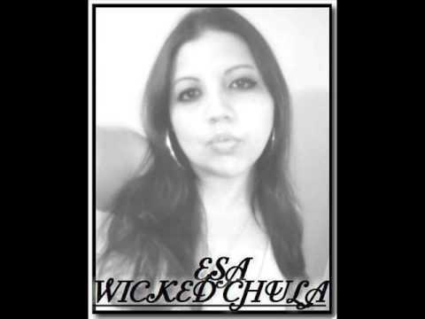 Esa Wicked Chula - Fuck Love [Lyrics] - YouTube