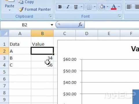 How To Remove A Currency Symbol In Excel Youtube