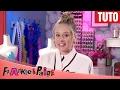 Frankie & Paige : La perfection parfaite avec Amélia - Le masque pour le visage