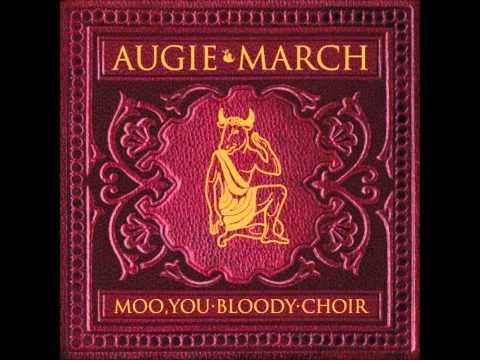 augie march clockwork