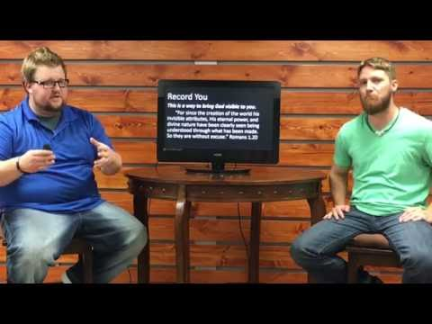 Video Leadership Journal Making Prayer Lists