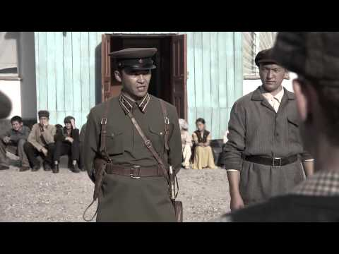 Официальный трейлер исторического сериала Агентства Хабар - Бауыржан Момышулы