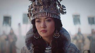 Золотая орда. Сезон 1 - Русский Трейлер (2018) | MTHD
