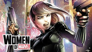 Coming Soon: An Interview with the writers of the new BLACK WIDOW series! | Women of Marvel