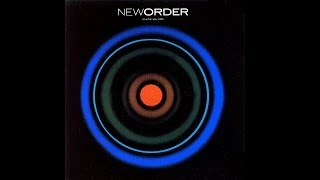 New Order - Blue Monday (Extended Version) (1988)