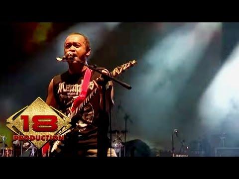 Pas Band - Gladiator (Live Konser Cirebon 17 Oktober 2015)