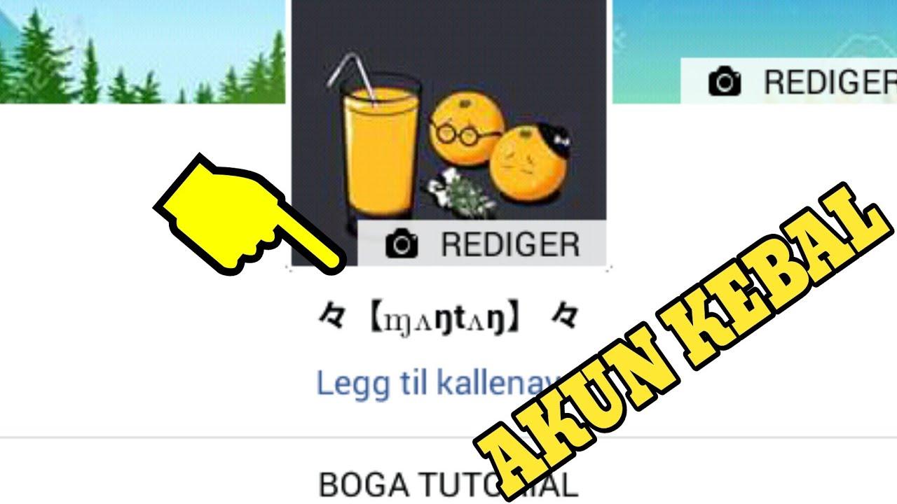 89+ Gambar Nama Fb Yg Keren Terlihat Keren