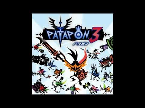 Patapon 3 Soundtrack - 43 おわりのはじまり~ダークアジト~