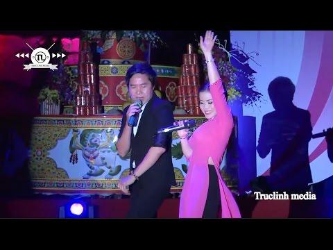 Live Chung Tử Long ft Hồng Hạnh| Cải Lương - Tân Cổ Giao Duyên [Official]