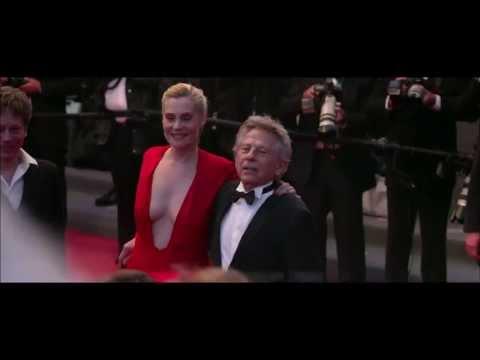 Rozmowa z Romanem Polańskim w Cannes / Interview with Roman Polanski [English subtitles]