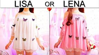 LISA OR LENA 💖 Dresses  Quinceañera Pinkazina