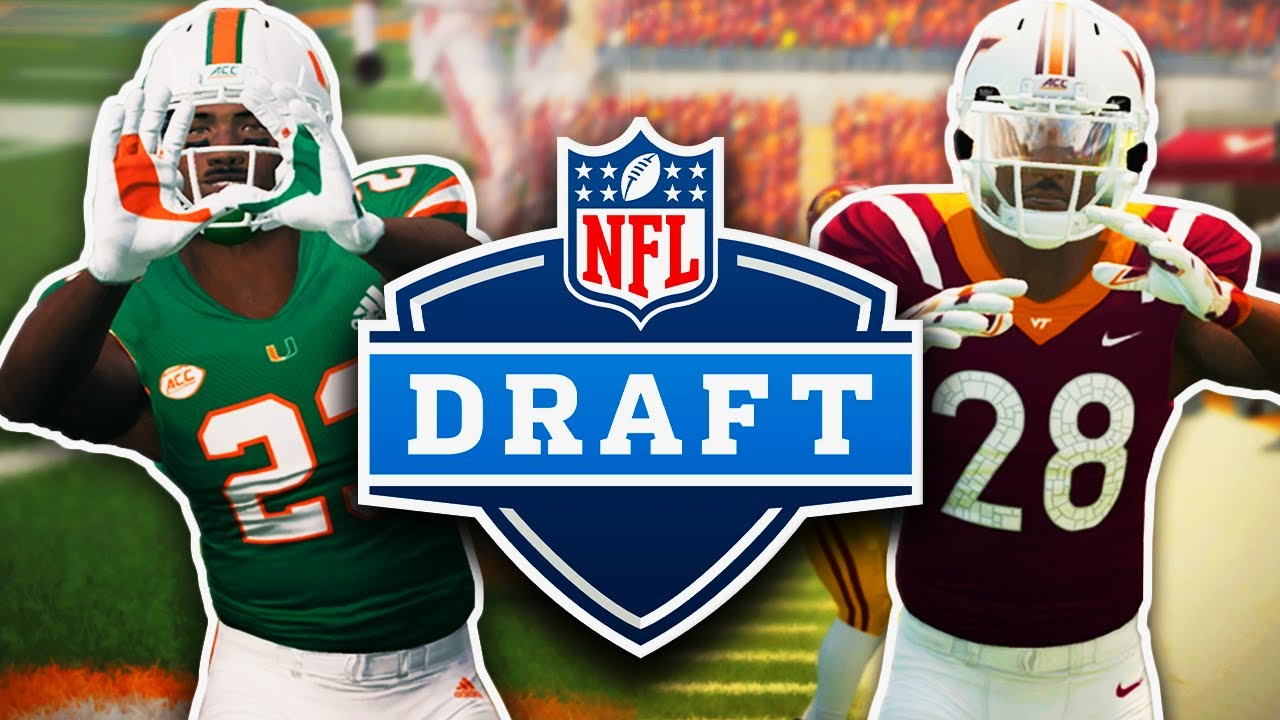 Download Madden 22 Detroit Lions Franchise 2023 NFL Draft Preview