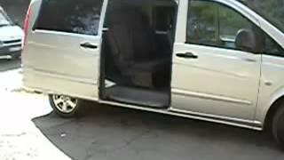 Продам Mercedes-Benz Vito пасс. 120 Long ориги 2008 AvtoCloud(Цена договорная. т. (093) 633-18-51 (067) 904-98-45 Цвет кузова: Серебряный Топливо: Дизель . Объем двигателя: 3.00 л. Мощност..., 2012-10-26T14:38:40.000Z)