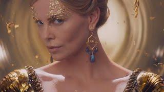 Белоснежка и Охотник 2 - ТВ-ролик на Русском | 2016 | 1080p