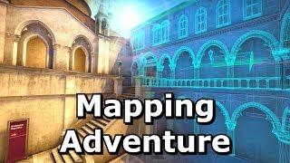 My Adventure into Valve's Maps