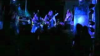 Vigilance - The White Horde (Live In-Sanity 2011)