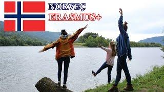 Norveç'te Erasmus Plus   Etkinlikler