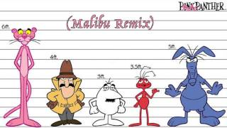 """The Pink Panther Theme"" (Malibu Remix) - Henry Mancini"