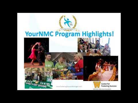 Getting to Know    FSM Higher Education Consortium  Northwestern Michigan College Your NMC Program