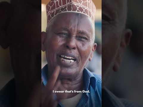 The Cat Man of Somalia Documentary