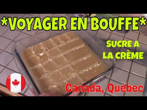 recette-traditionnelle-familiale-quÉbÉcoise,-le-sucre-a-la-creme,-un-dÉlice-depuis-des-siÈcles!