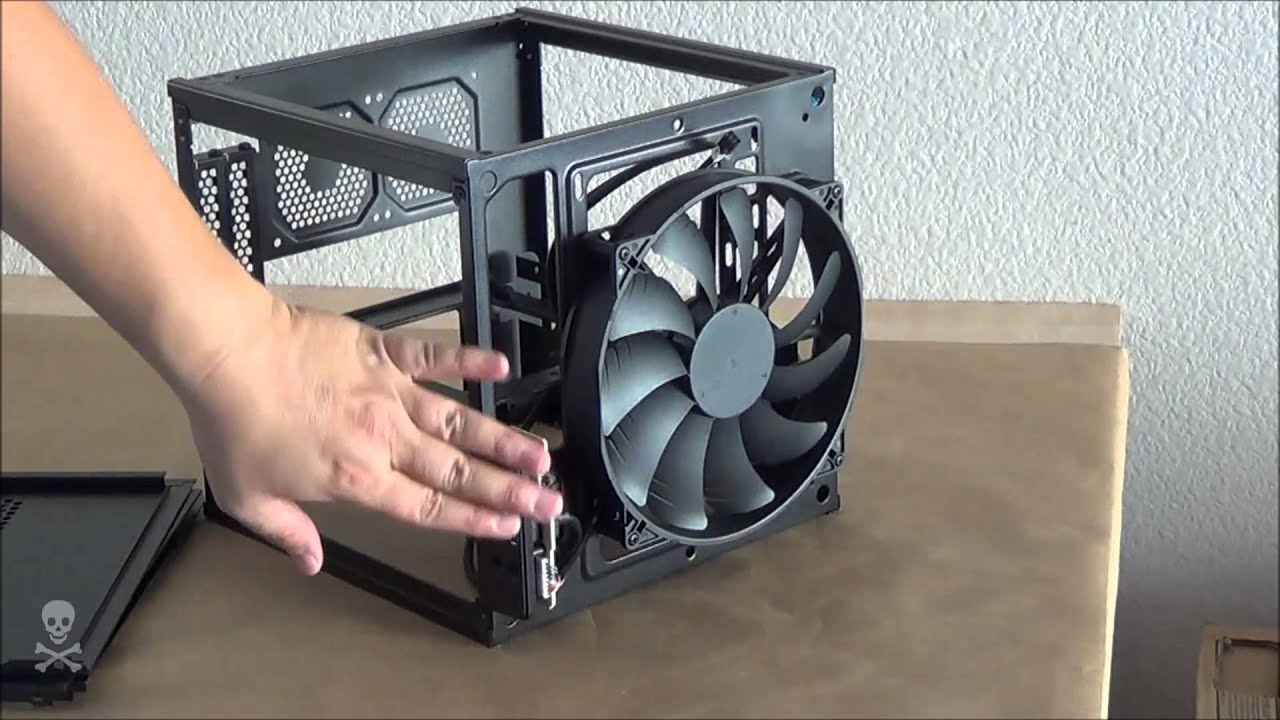 Thermaltake Corev1 Youtube
