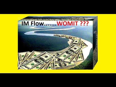 Im Flow SEIN . Aber, ....WOMIT ? Mangel oder Fülle ?  Armut oder Reichtum ?  Zu viel oder zu wenig ?