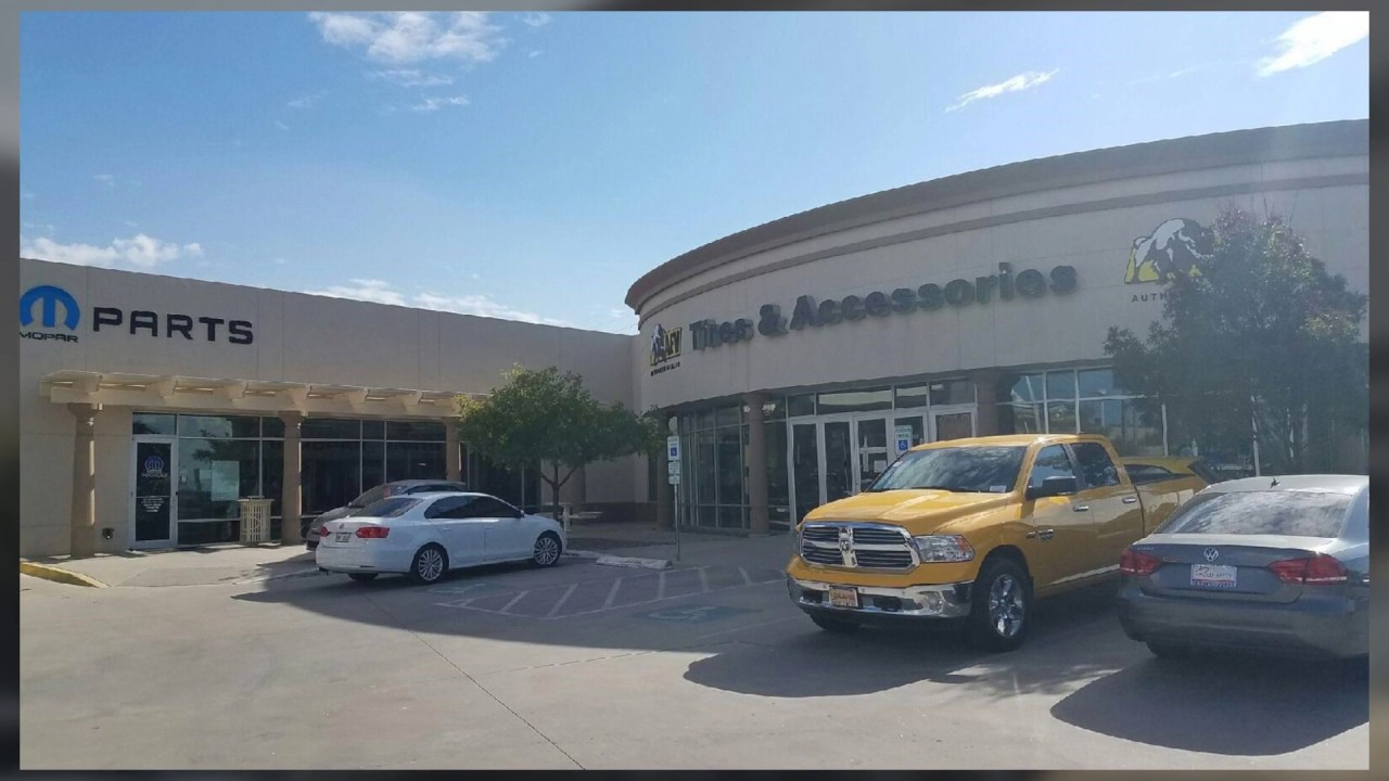 Dodge Midland Tx >> Sunland Park Chrysler Dodge Jeep Ram El Paso, TX - YouTube