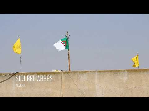 SIDI BEL ABBES , ALGERIE