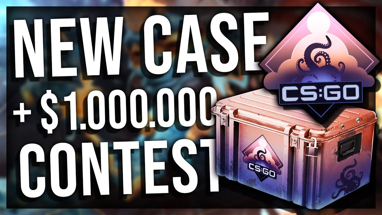 NEW CS:GO CASE DREAMS AND NIGHTMARES (+NEW OPERATION)