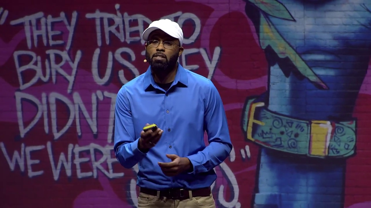 TED Talks: RCI Inspiring possibilities though the power of solar