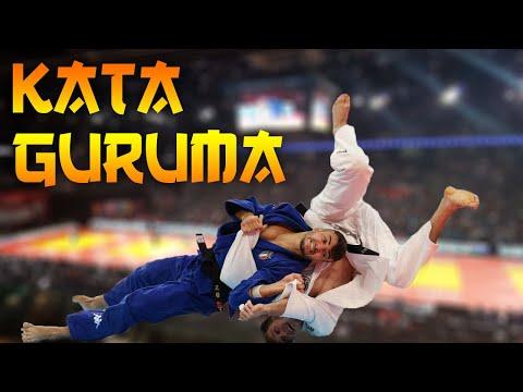 Kata Guruma [肩車] - Top 10 Best Throws [柔道 のハイライト]