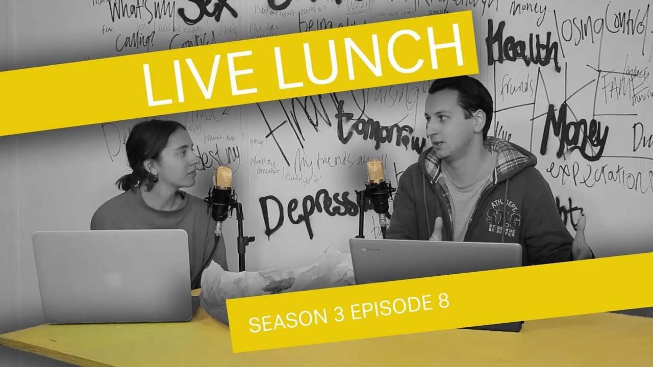 Brexit | #Livelunch - Season 3 Episode 8 Cover Image