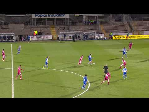Bristol Rovers Gillingham Goals And Highlights