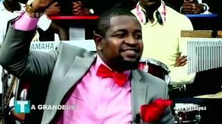 TA GRANDEUR; Prophete Djimy Mbaya