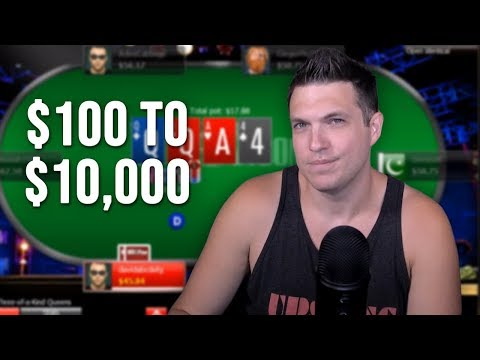 High Stakes Pro Returns To $0.25/$0.50