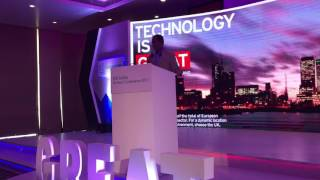 UK India Fintech Conference