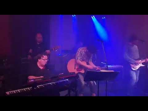 "The Living Room band Šibenik ""Comfortably numb"" Live in Q Bar Zadar"