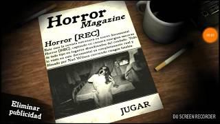 Horror: [REC] Game Ending!!!!