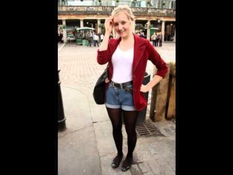 London Street Fashion Youtube